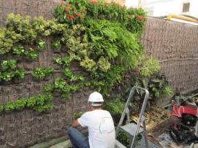 hogar y jardin tu propio jardin vertical
