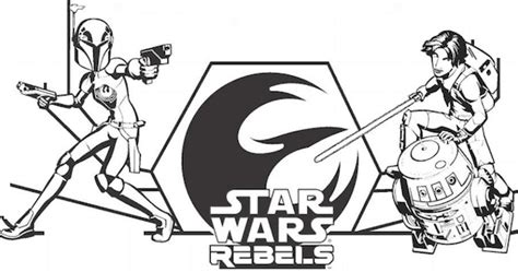 star wars ezra coloring page star wars ezra coloring pictures to pin on pinterest