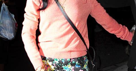 rihanna pubic hair rihanna s flower shorts 10 chic celebrity fashion looks