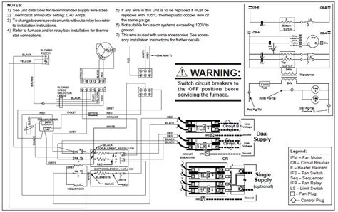 intertherm furnace wiring diagram e2eb 015h wiring diagram