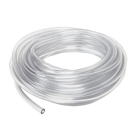 Clear Selang Bening Part Water Cooling cole parmer pvc 1 4 x 3 8 tubing 50 ft pk from cole parmer