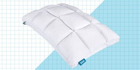 cooling pillows top rated pillows  hot sleepers