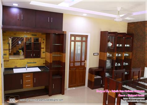 kerala home interior designs peenmedia