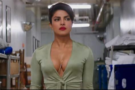 film quantico trailer priyanka chopra stuns in baywatch trailer but it is a