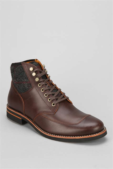 outfitters boots outfitters timberland abington boot in brown for