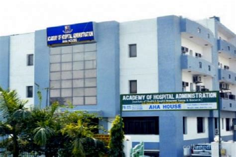 Cat For Mba In Hospital Management by Academy Of Hospital Administration Aha Noida Courses