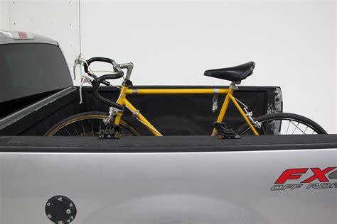 inno bike racks inno velo gripper bike rack for truck beds cl on inno truck bed bike racks inrt201