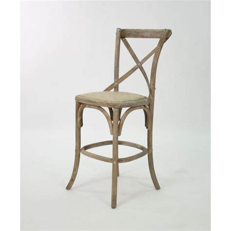 cafe bar stools zentique parisienne cafe counter stool