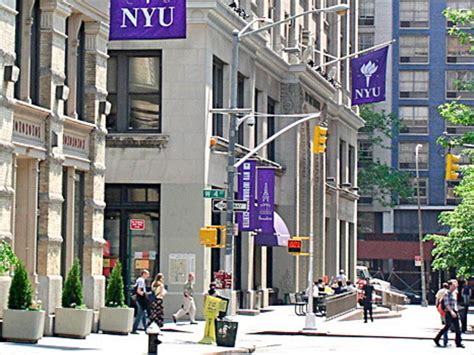 Manhattan College New York Mba by Get Djen Into Nyu Housing Indiegogo