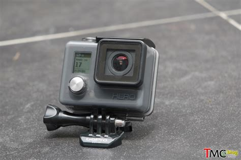 Gopro Entry review gopro paling entry level banyak