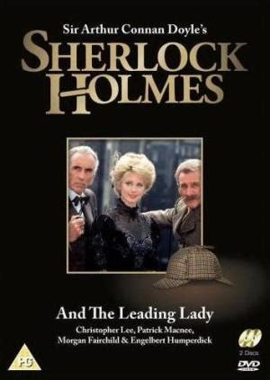 sherlock holmes y la sherlock holmes y la prima donna tv 1992 filmaffinity