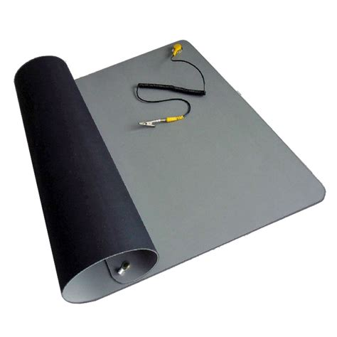 esd matte current antistatic mat how it works electrical