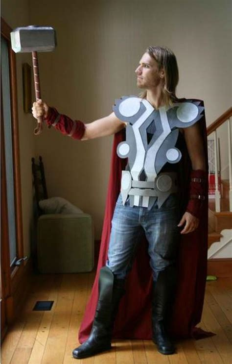 20 diy costume ideas become a