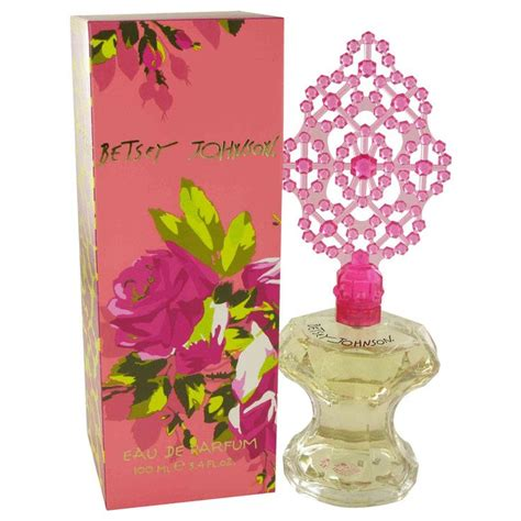 Betsey Johnson Parfum by Betsey Johnson Perfume Ooo Smells And Bottles Ooo