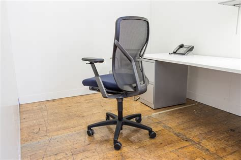 Allsteel Office Chair 19 by Allsteel Acuity Multi Function Mesh Back Task Chair