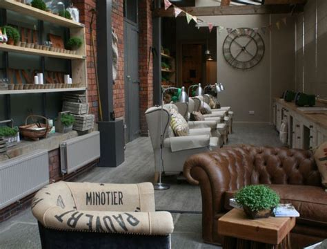 Potting Shed Spa by The Potting Shed Spa Review News Luxury Travel Diary