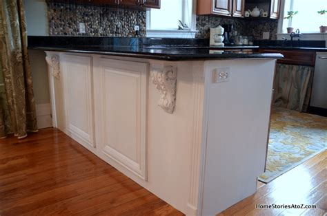 Rustoleum Kitchen Cabinets by White Painted Kitchen Island Amp Pantry Screen Door 100