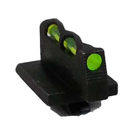 hiviz com hiviz sight systems ruger gp100 litewave fs gplw01