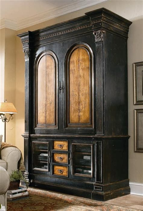 entertainment armoire with pocket doors entertainment armoire pocket doors entertainment armoire