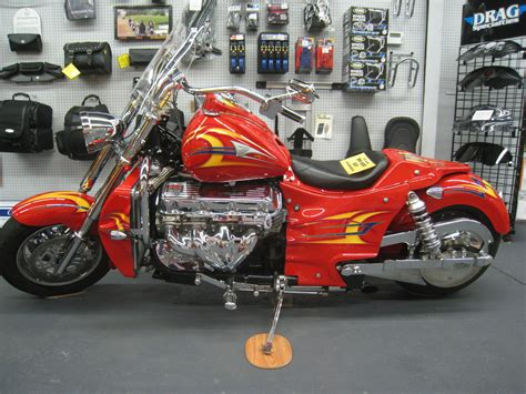 Boss Hoss Bike Weight by 2003 Boss Hoss Zz4 350 355 Hp Version Pics Specs And