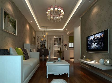 long living rooms long living room ideas caling light led tv soft white