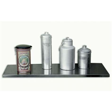 mensole acciaio inox mensole in acciaio inox 18 10 aisi 304