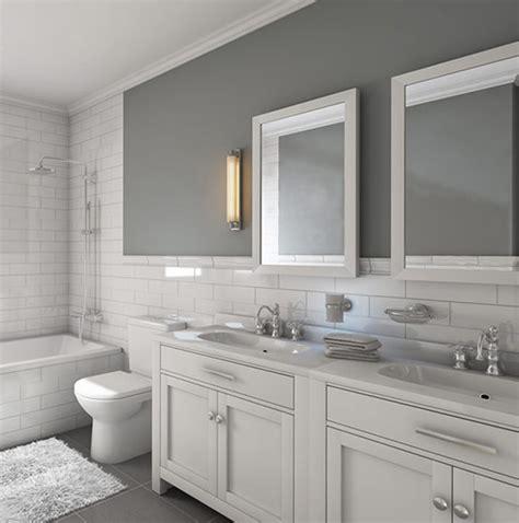 Modern bathroom renovation and remodeling in toronto albo reno