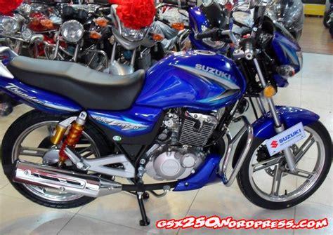 Footstep Suzuki Thunder Asli suzuki thunder 150 thunder 250 diary