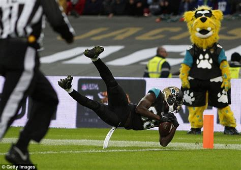 Jaguars At Wembley Cincinnati Bengals Washington Redskins Indianapolis