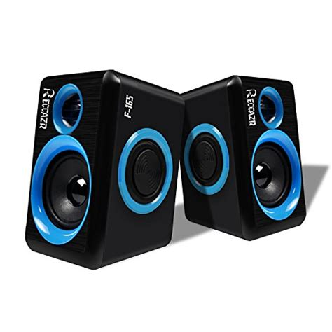 Speaker Multimedia Usb D 015 computer speakers with surround subwoofer heavy bass usb wired powered multimedia speaker for pc