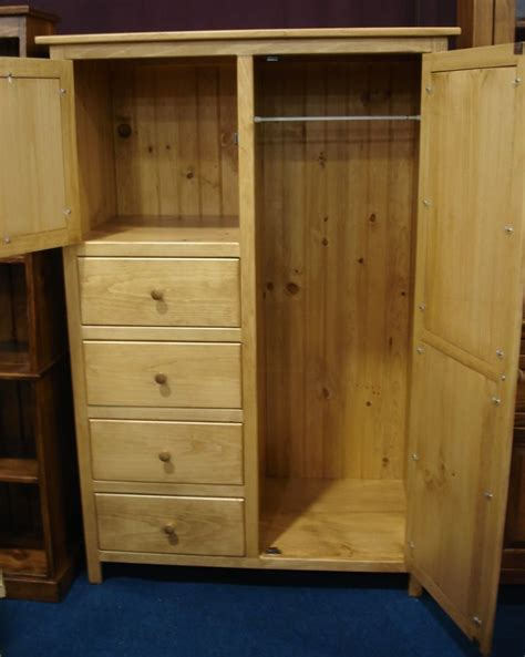 Mesquite Clothes Closet by Wood Armoire For Sale Best Armoire Used Solid Wood