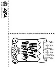 birthday cards for printables