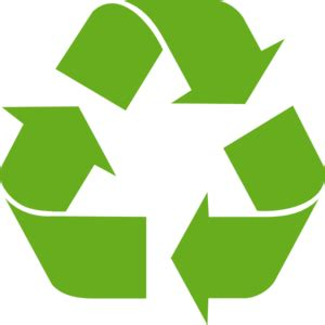 recycling symbol green clip art at clker com vector clip