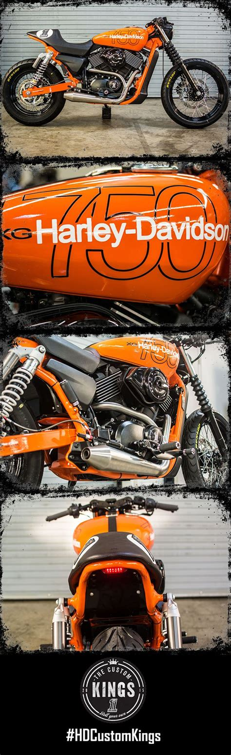 Harley Davidson Macon by Harley Davidson Of Macon Throws It Back For Their Build