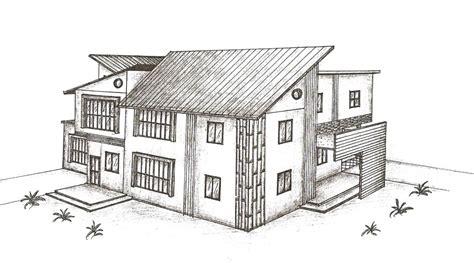 sketsa desain eksterior aplikasi untuk membuat sketsa dan desain rumah terbaik