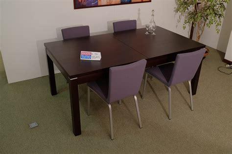tavoli rettangolari allungabili in legno tavolo tomasella doppio rettangolari rettangolari