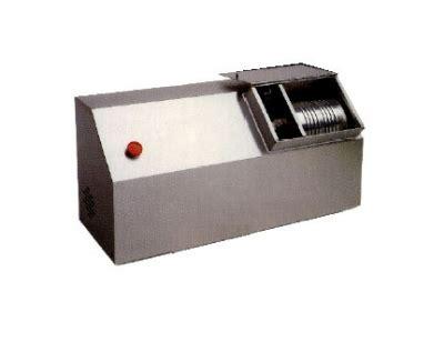 edlund ch 5000 115v manual feed hydraulic powered can