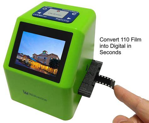 converter film film to digital converter wolverine f2d super 20mp 35mm