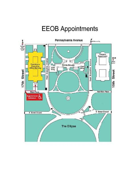 eisenhower executive office building floor plan 100 eisenhower executive office building floor plan