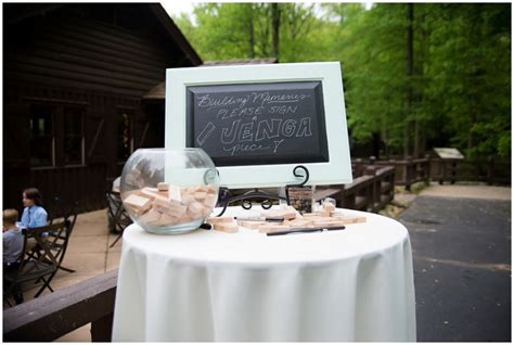 Wedding Budget Of 7000 by Beautiful State Park Wedding The Budget Savvy