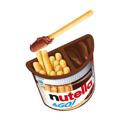 Snack Bandung Cokelat Isi Biskuit jual nutella go biskuit stik harga kualitas