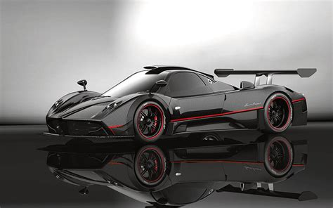 pagani tom s obssession with italian sports cars