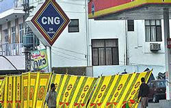 cng stations strike in punjab continues for indefinite period