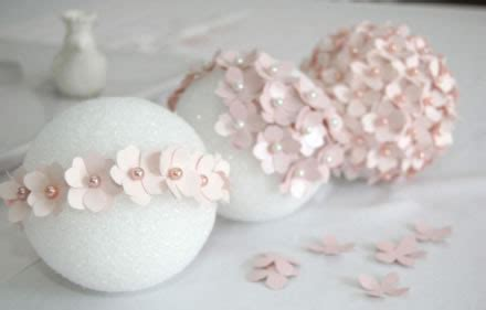 topiario rom 225 ntico con flores de papel gu 237 a de manualidades