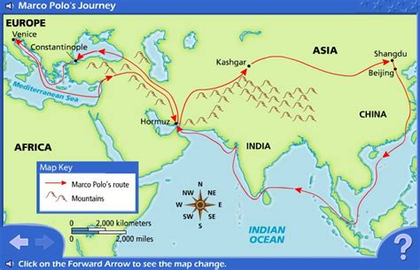 travels with ver a graybeard s journey books interactive map of marco polo s travels http www