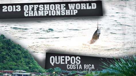 Fishing Frenzy 21 Cr 2013 offshore world chionship quepos costa rica