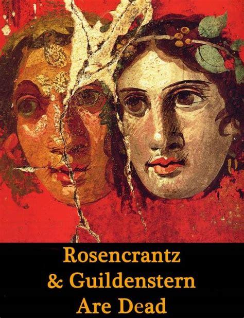 themes rosencrantz and guildenstern are dead review rosencrantz and guildenstern are dead stagebuddy com