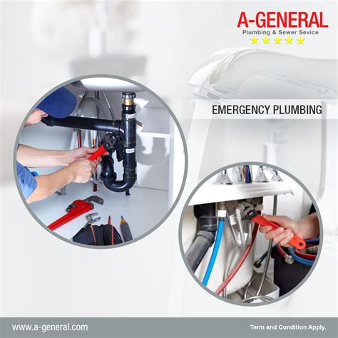 learn the tips to handle emergency plumbing issues at