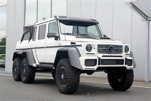 What Company Owns Mercedes Dan Bilzerian Now Owns A Mercedes 6x6 Of Course