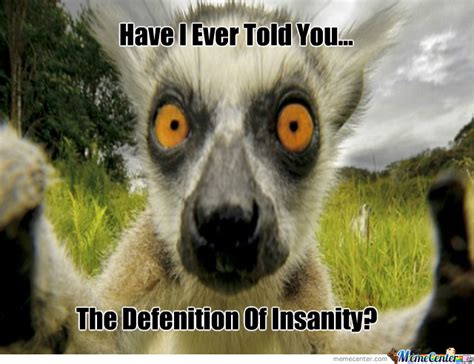 Lemur Meme - the lemur of doom by pipsiguy meme center